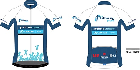 2020 Fathering Project Corporate Ride tickets