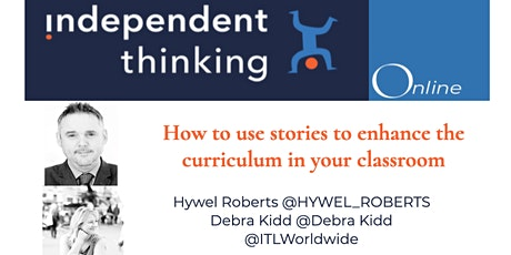 How to use stories to enhance the curriculum in your classroom tickets