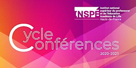Recherche & Innovation en Éducation - le cycle de conférences de l'INSPÉ