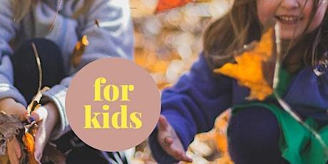 5-Tages-Feriencamp für Kinder: «WE DO» tickets