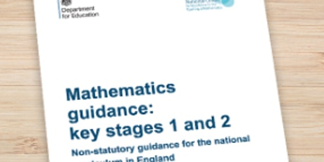 Support with 2020 DfE National Curriculum Guidance tickets