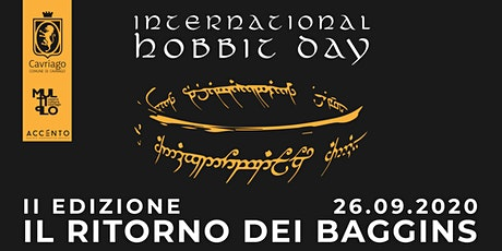 International Hobbit Day - II Edizione biglietti