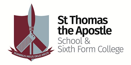 St Thomas the Apostle School Open Evening - 6:00pm tickets