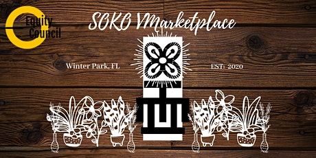 THE SOKO MARKETPLACE  IN HISTORIC HANNIBAL SQUARE IN WINTER PARK, FL tickets