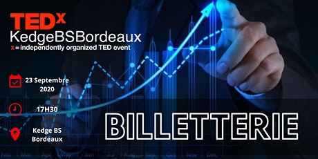 TEDx Kedge BS Bordeaux 2020 tickets