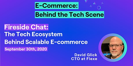 The Tech Ecosystem Behind Scalable E-commerce tickets