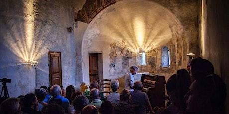 """Musica dell'anima a Santa Perpetua - Concerto """"La Langue des Oiseaux"""" biglietti"""