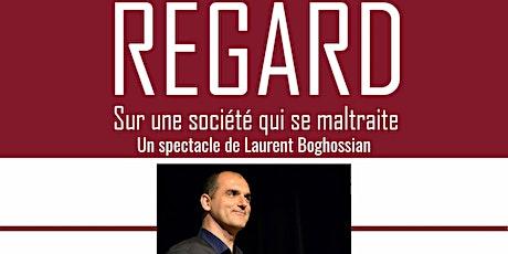 Laurent BOGHOSSIAN billets