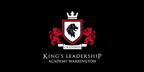 King's Leadership Academy Virtual Open Day tickets