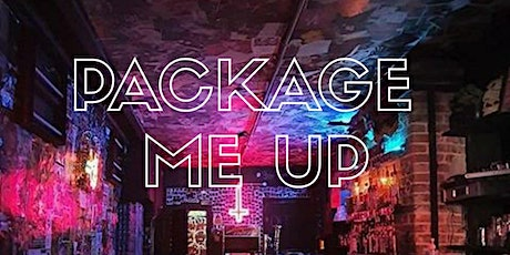Nikky Lyle Creative Presents | Industry Leaders + Package Me Up tickets