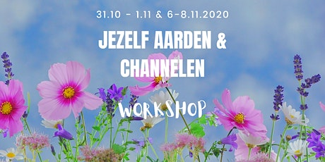 JEZELF AARDEN & CHANNELEN WORKSHOP tickets