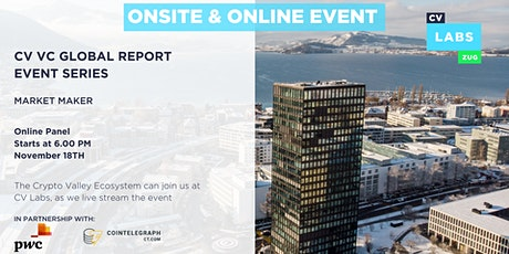CV VC Global Report - Market Maker tickets
