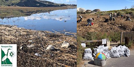 Trash Talk: A Coastal Cleanup Day Webinar tickets