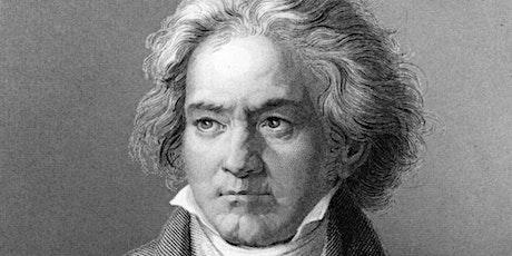 EVENTO SPECIALE   Giulio Giurato - La Settima di Beethoven biglietti