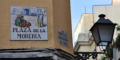 Visita guiada Madrid Islámico entradas