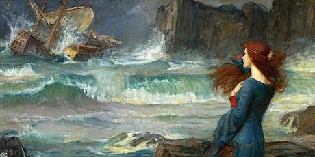 EVENTO SPECIALE  Giulio Giurato - La Tempesta di Beethoven e Shakespeare biglietti