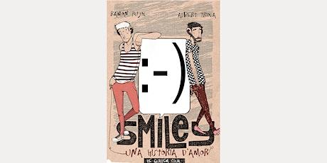 Smiley: una història d'amor entradas