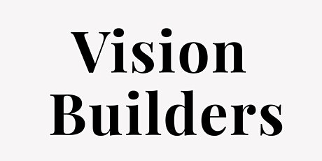 Vision Builders Night Out 2020 tickets