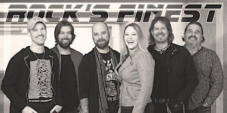 ROCK'S FINEST - NEU Tickets