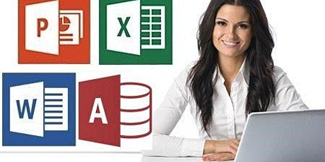 Free (fully funded by SAAS) Microsoft Office Specialist (core) Course. tickets
