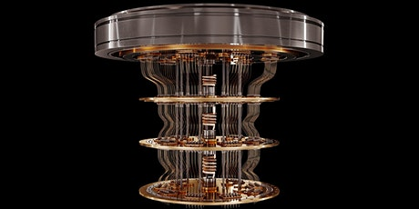 Quantum Computing - Oxfordshire Branch tickets