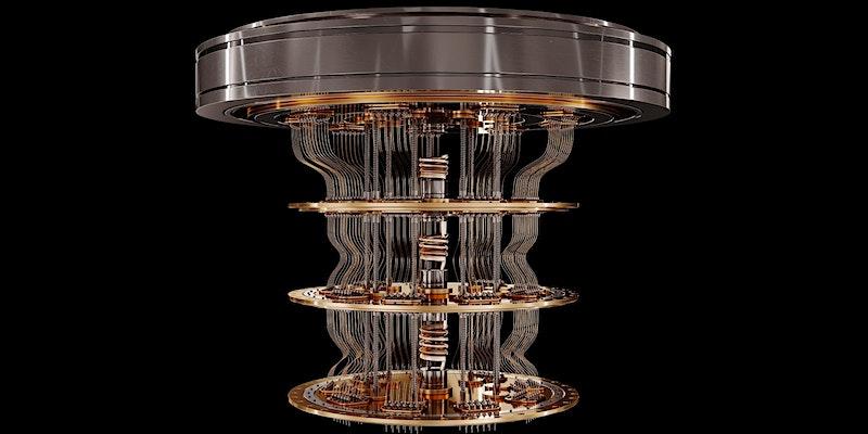 Webinar: Quantum Computing
