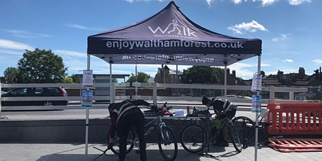 Dr Bike at Leyton Jubilee Park tickets
