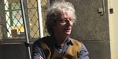 Rencontre avec Claude Bleton , traducteur à l'honneur - COMPLET billets