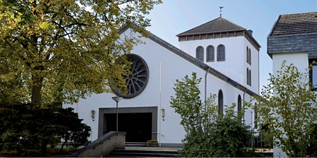 Hl. Messe - St. Michael - So., 04.10.2020 - 09.30 Uhr billets