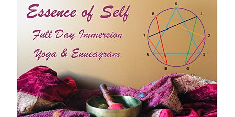 Essence of Self ~ Yoga and Enneagram Full Day Immersion tickets