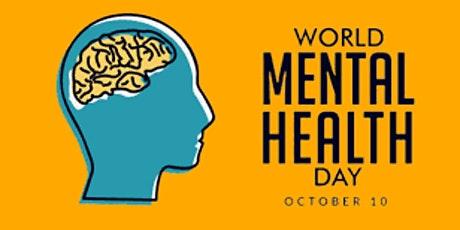 Free Chill Yoga. World Mental Health Day tickets