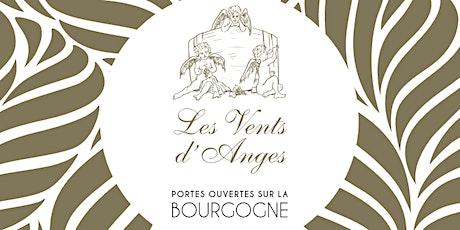 Portes Ouvertes sur la Bourgogne - 24 octobre 2020 billets