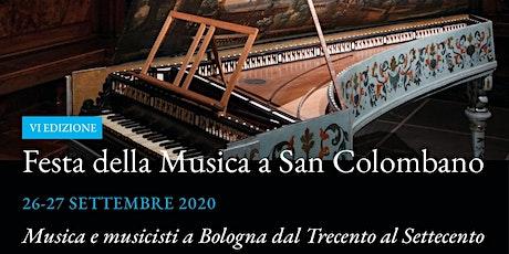 Festa della Musica   Concerto Italico Splendore biglietti
