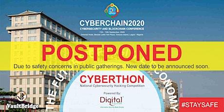 CyberChain2020 tickets