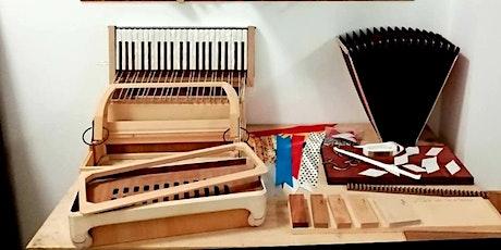 A Castelfidardo il Premio Internazionale della Fisarmonica tickets