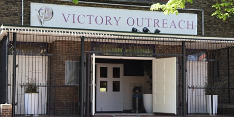 Victory Outreach Rotterdam Eredienst tickets