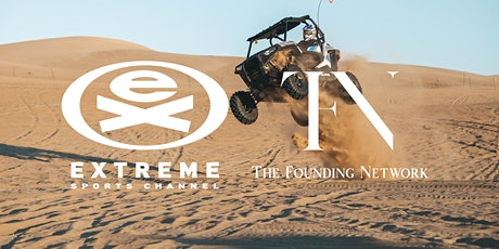 The Founding Network: Pivoting with EXTREME,  the sports  lifestyle brand tickets