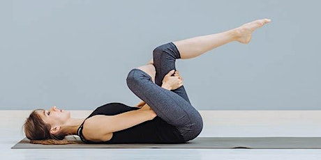 Yoga with Seymour Leisure Centre tickets