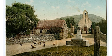Maughold Church & Churchyard Guided Tour tickets