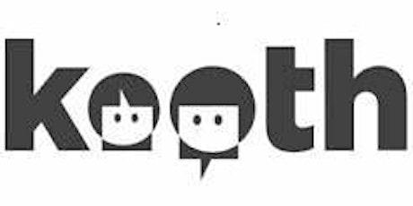Kooth Training Webinar for Suffolk Schools tickets