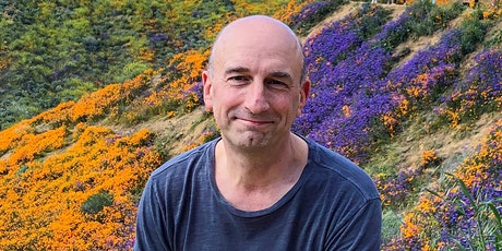 Fundraising Lecture - Nigel Dunnet - Future nature, transformational green tickets
