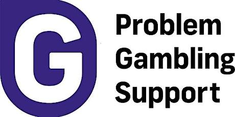 Women & Problem Gambling  - Argyll, Bute & Eilean Siar tickets