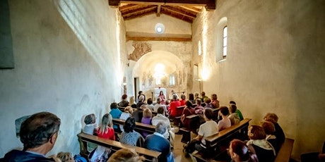 """Musica dell'anima a Santa Perpetua - Concerto """"Viaggio in un respiro"""" biglietti"""