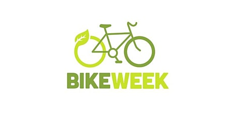 """Fingal """"Pedal for Your Medal """" 50km Challenge - Bike Week 2020 tickets"""