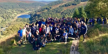 MEET UP SERIES:  Glendalough Hike with the Student Experience Team tickets