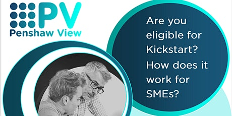 Are you eligible for the Kickstart Scheme? tickets