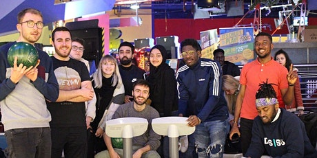 MEET UP SERIES:   BYOB Bowling at the Leisure Plex in Blanchardstown tickets