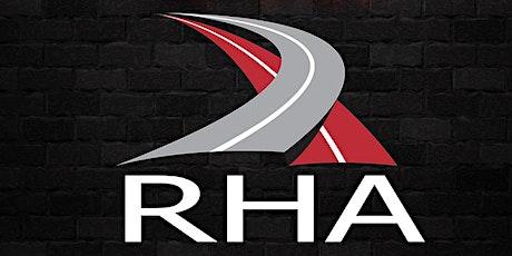 RHA Regional Autumn Briefings - Scotland & Northern Ireland - 11.00am tickets