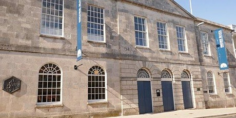 Shire Hall Courthouse ghost hunt - Dorchester tickets