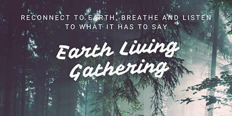 Earth Living Gathering tickets